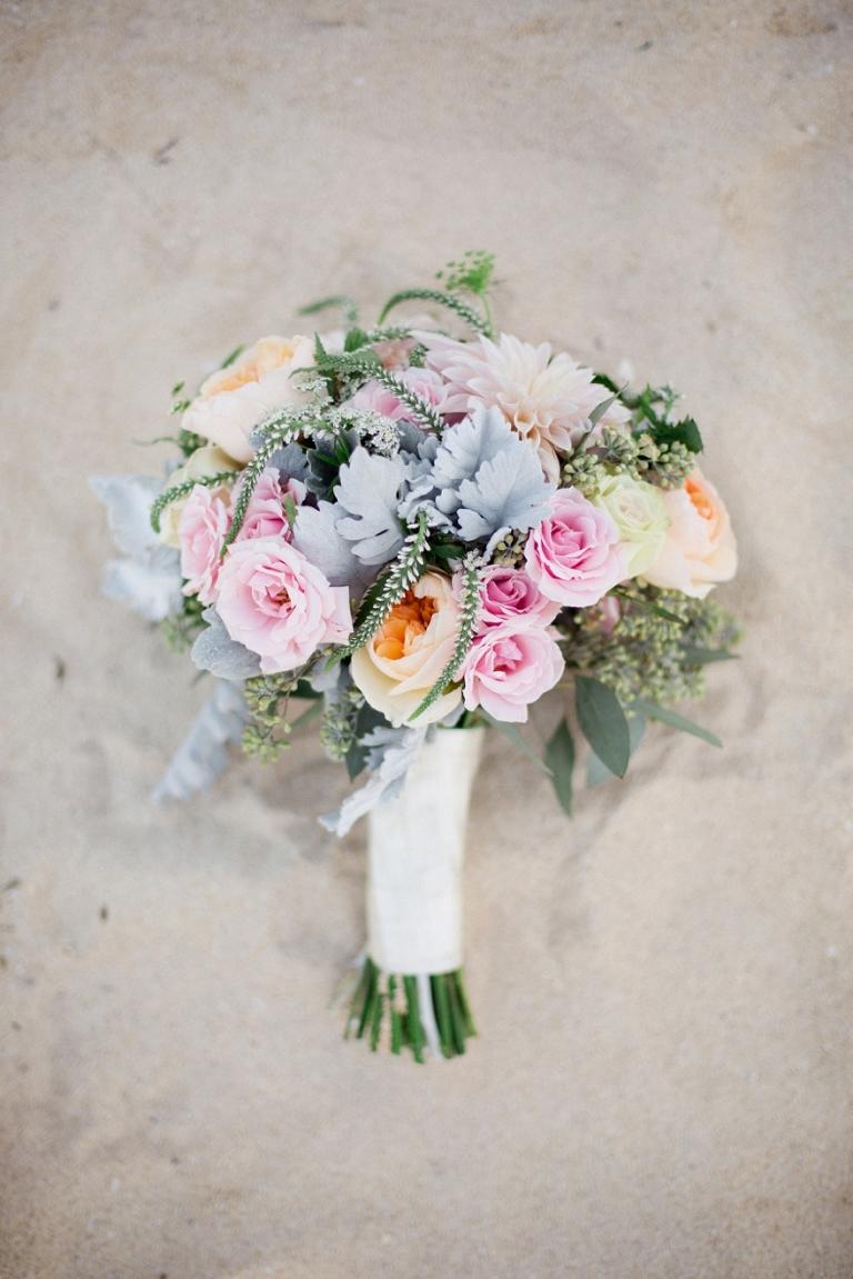 Hawaii bouquet