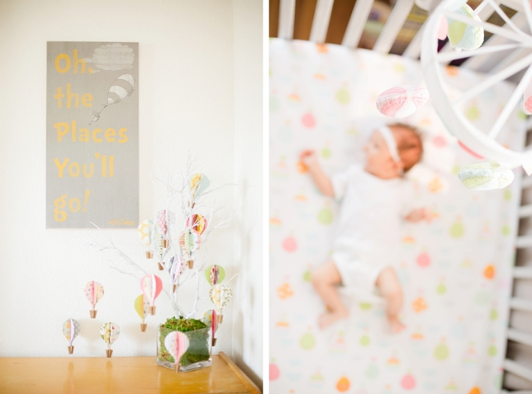 lifestyle baby photography