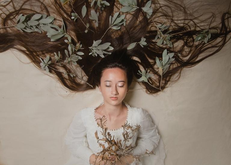 contemporary portrait photo